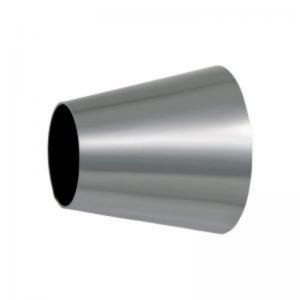 Reductie conica, 76-60mm