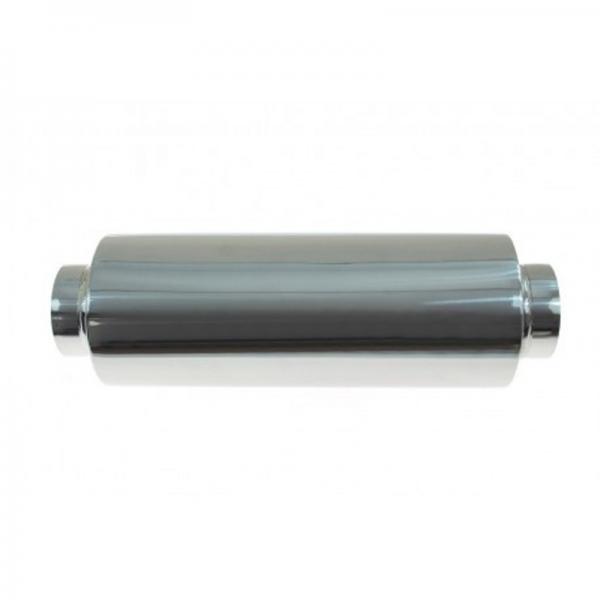 Toba inox, 63mm