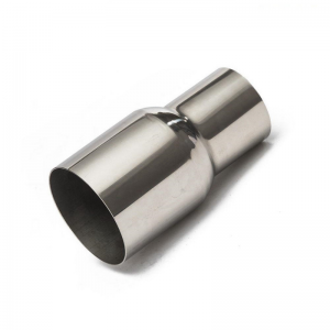Reductie inox, 63-76mm